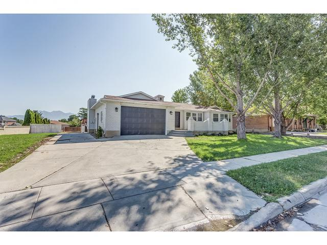 9263 S TANYA AVE, West Jordan UT 84088