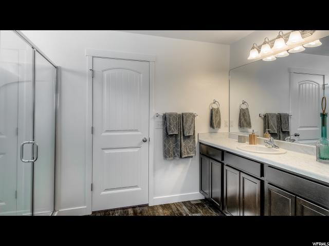 558 S WOODSTOCK LN Unit 354 Saratoga Springs, UT 84045 - MLS #: 1495824