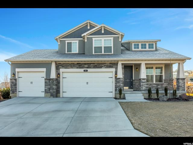 805 W MOSS SPRINGS CV, South Jordan UT 84095