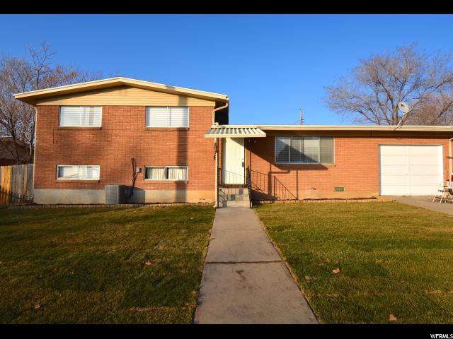 Single Family للـ Sale في 318 W 800 N 318 W 800 N Sunset, Utah 84015 United States