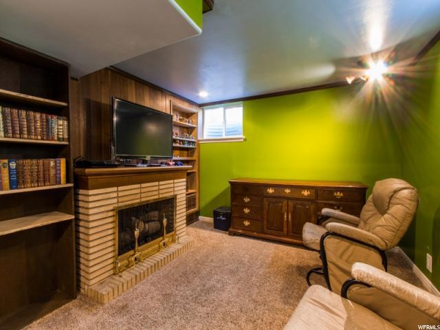 1287 E RIDGEDALE LN Salt Lake City, UT 84106 - MLS #: 1495877