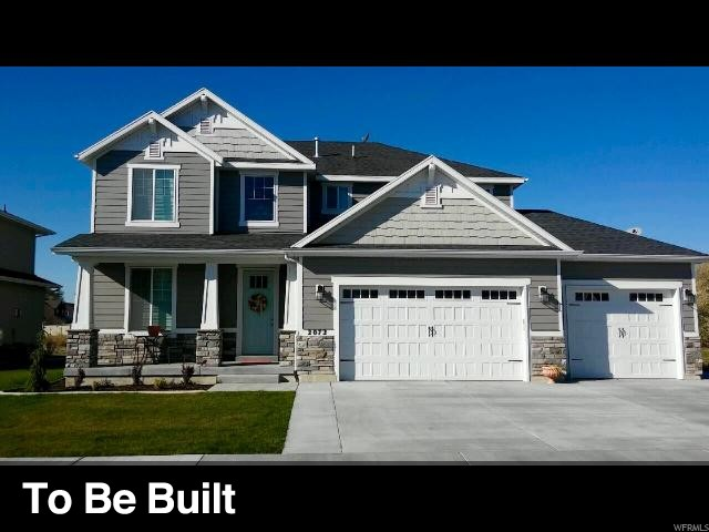 253 S 1230 W Unit 17, Spanish Fork UT 84660