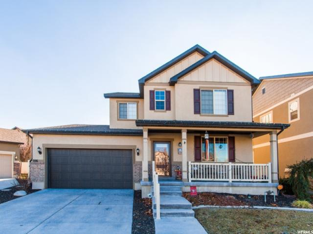 556 E ROSE BOWL, Sandy UT 84070