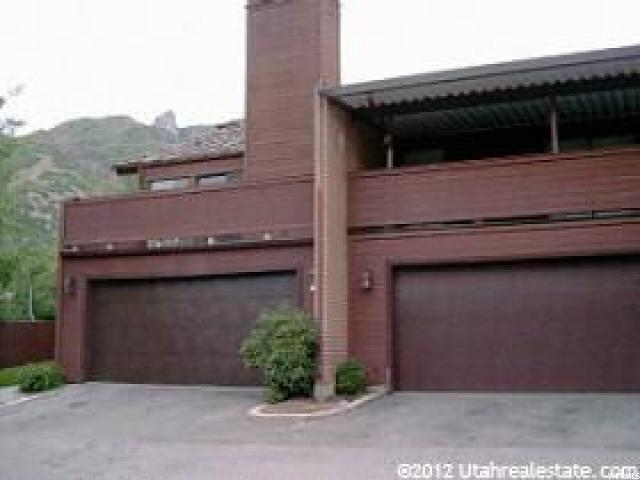 Townhouse for Rent at 9005 S 3605 E 9005 S 3605 E Sandy, Utah 84093 United States