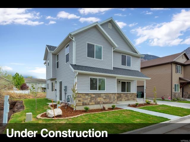 Twin Home للـ Sale في 434 N 660 N 434 N 660 N Ogden, Utah 84404 United States