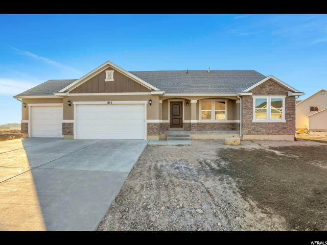 2168 E BLUE SKY, Eagle Mountain UT 84005