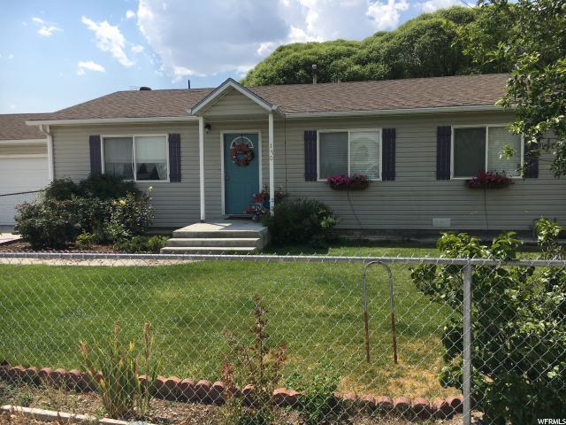 单亲家庭 为 销售 在 170 S 350 E 170 S 350 E Huntington, 犹他州 84528 美国
