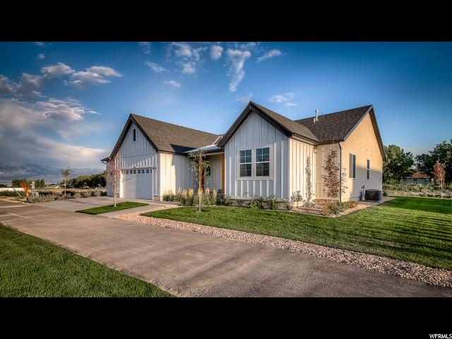 607 S SCHOOL HOUSE RD Unit 350 Saratoga Springs, UT 84045 - MLS #: 1495966