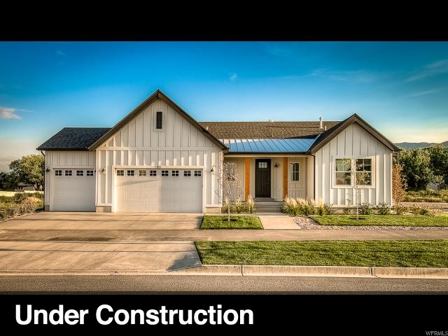 607 S SCHOOL HOUSE RD Unit 350, Saratoga Springs UT 84045