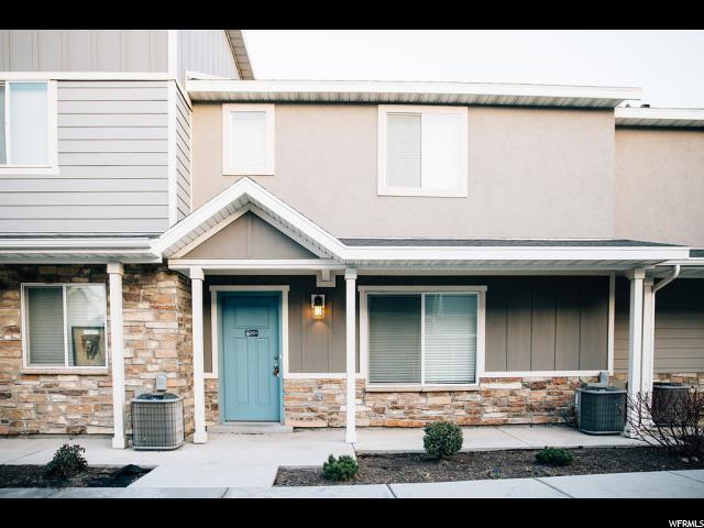 Duplex for Sale at 205 N 750 E 205 N 750 E Vineyard, Utah 84058 United States