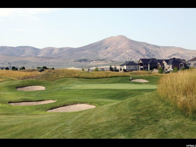 3836 E CUNNINGHILL DR Eagle Mountain, UT 84005 - MLS #: 1495996