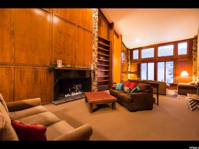 320 W SNOWS LN Park City, UT 84060 - MLS #: 1496012