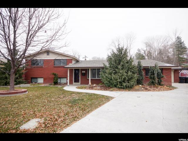 4571 SOUTH CREEK LN, Salt Lake City UT 84107