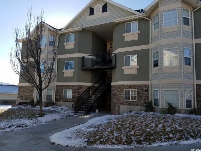 Condominium for Sale at 162 W DAYBREAK Lane 162 W DAYBREAK Lane Saratoga Springs, Utah 84045 United States
