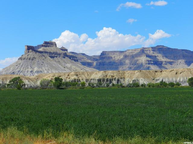 7000 N LONG ST Green River, UT 84525 - MLS #: 1496029