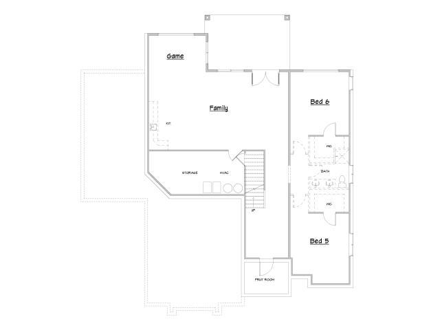 3188 W COUPE DEVILLE LN Unit 101 Riverton, UT 84065 - MLS #: 1496055