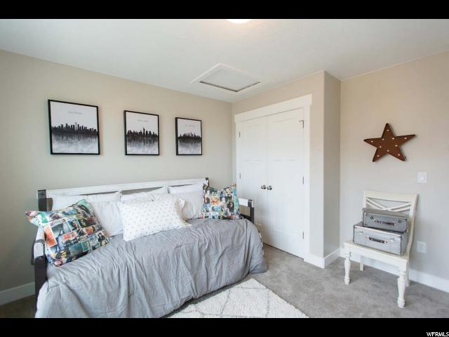 580 W OLYMPIC LN Unit 16 Elk Ridge, UT 84651 - MLS #: 1496059