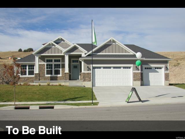 Unique la famille pour l Vente à 855 N SILVER WOLF Road 855 N SILVER WOLF Road Unit: 74 Elk Ridge, Utah 84651 États-Unis