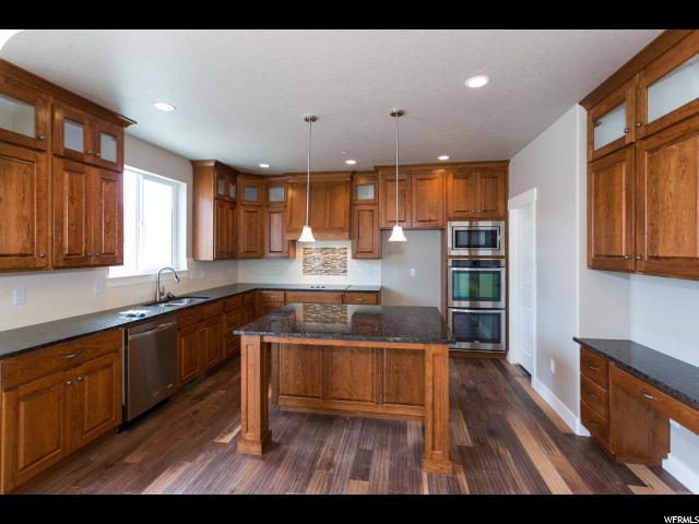 572 W GOOSENEST DR Unit 49 Elk Ridge, UT 84651 - MLS #: 1496069