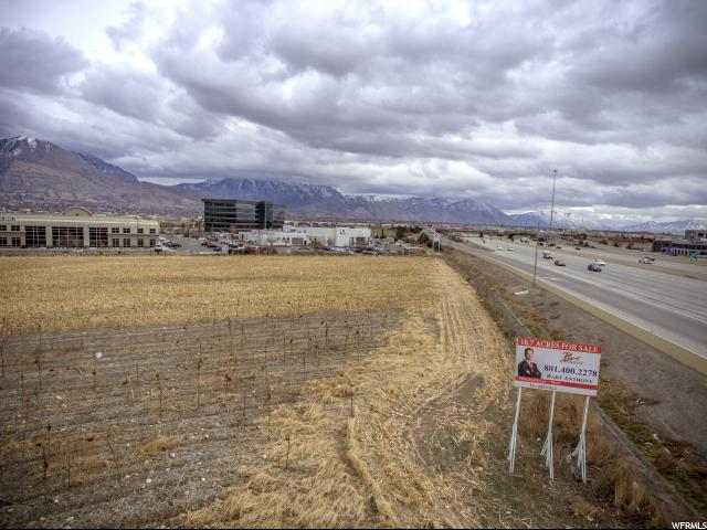 Land for Sale at 4801 W 6800 N 4801 W 6800 N American Fork, Utah 84003 United States