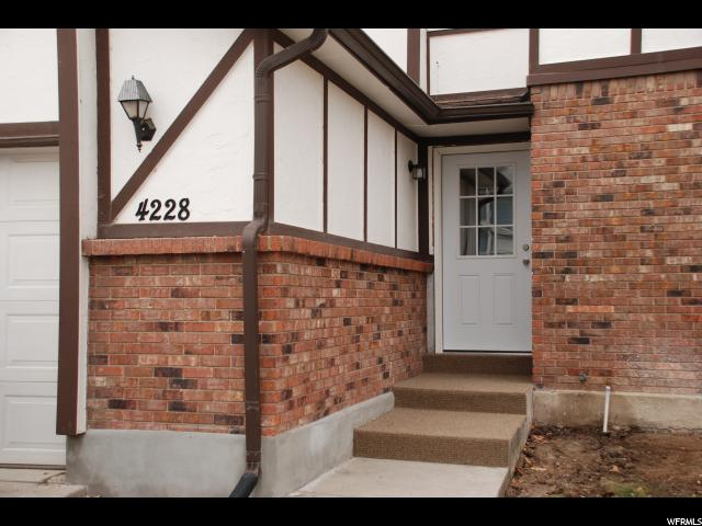 4228 S DERBYSHIRE CT Taylorsville, UT 84123 - MLS #: 1496085