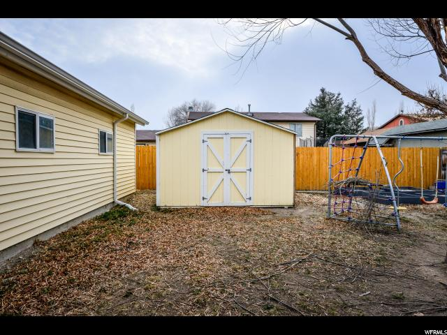 6339 W KAPFORD DR West Valley City, UT 84128 - MLS #: 1496097