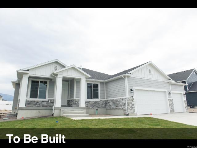 Unique la famille pour l Vente à 70 W HARRISON Street 70 W HARRISON Street Unit: 70 Elk Ridge, Utah 84651 États-Unis