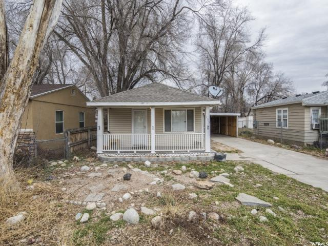 235 E HELM AVE South Salt Lake, UT 84115 - MLS #: 1496133