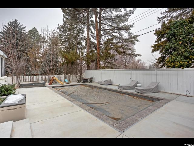 1737 E MILLCREEK CIR Salt Lake City, UT 84106 - MLS #: 1496135
