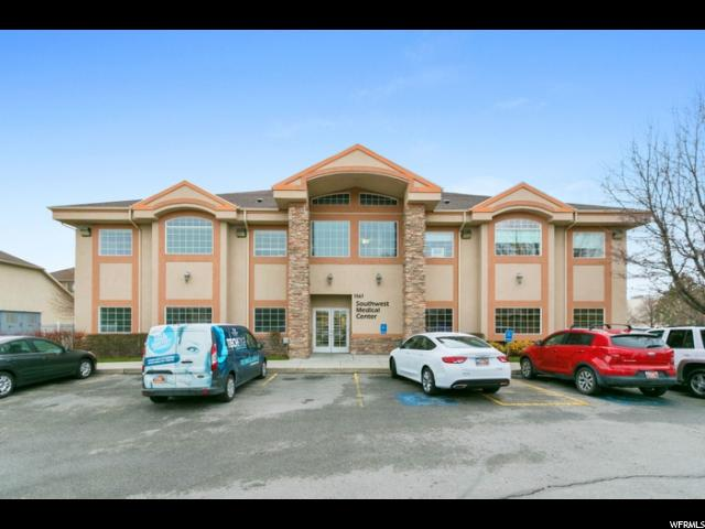 Commercial for Sale at 21-27-204-004, 1561 W 7000 S 1561 W 7000 S Unit: 201 West Jordan, Utah 84084 United States