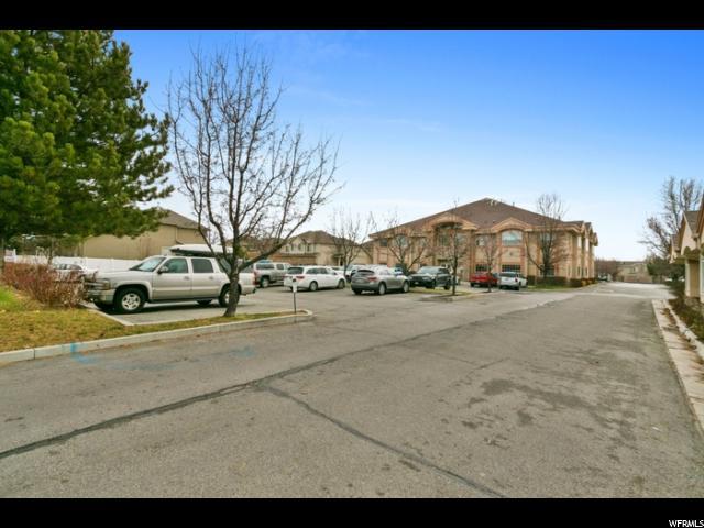 1561 W 7000 Unit 201 West Jordan, UT 84084 - MLS #: 1496139