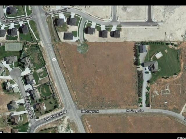 土地,用地 为 销售 在 80 SEE DIRECTIONS 80 SEE DIRECTIONS Saratoga Springs, 犹他州 84045 美国