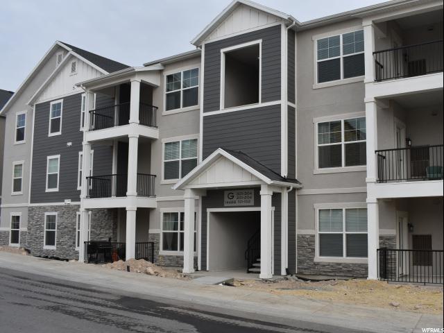 شقة بعمارة للـ Sale في 14488 S SELVIG WAY 14488 S SELVIG WAY Unit: G101 Herriman, Utah 84096 United States