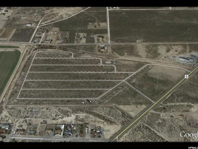 Terrain pour l Vente à 460 N HWY 6 460 N HWY 6 Delta, Utah 84624 États-Unis