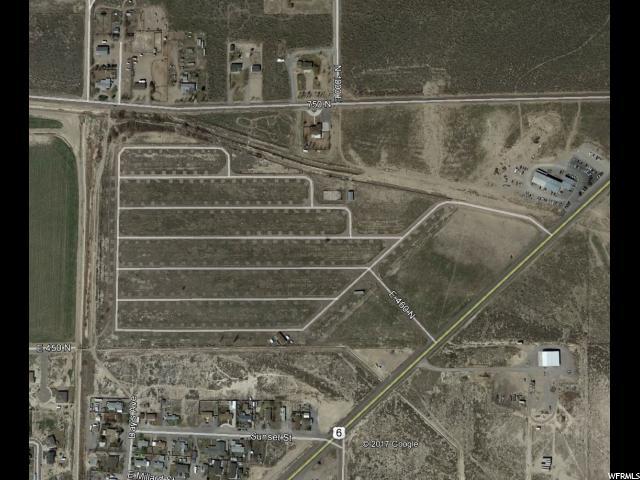 460 N HWY 6 Delta, UT 84624 - MLS #: 1496174