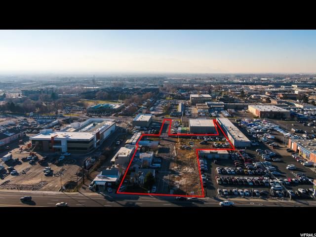 Land for Sale at 3666 S STATE Street 3666 S STATE Street South Salt Lake, Utah 84115 United States