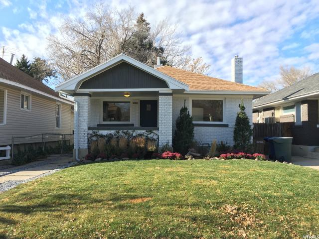 1920 S LAKE ST, Salt Lake City UT 84105