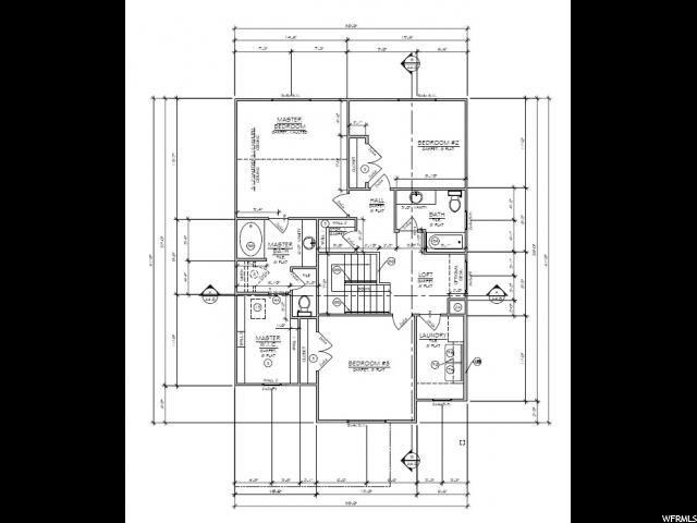 2333 W 400 Unit 715 Layton, UT 84041 - MLS #: 1496233