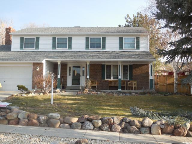 11917 S CEDAR RIDGE RD, Sandy UT 84094