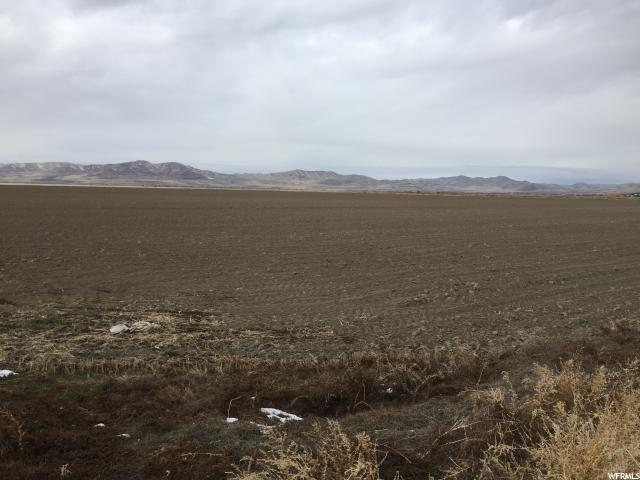 Land for Sale at Address Not Available Bear River City, Utah 84301 United States
