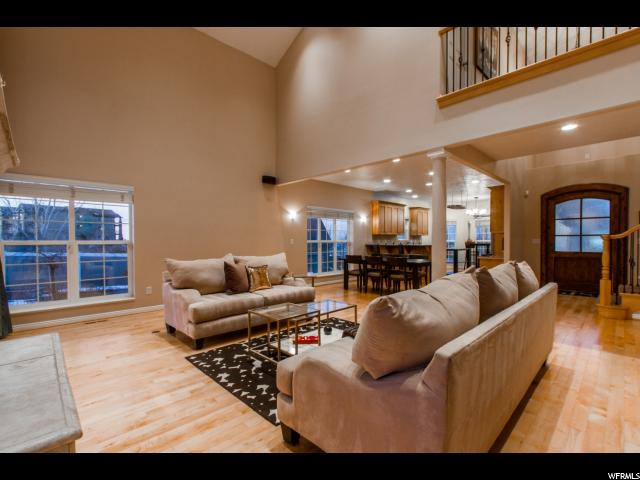 298 E EAGLE RIDGE DR North Salt Lake, UT 84054 - MLS #: 1496249