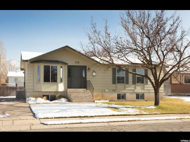 2528 N 270 E, North Logan UT 84341