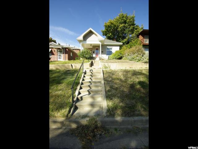 657 E 6TH AVE, Salt Lake City UT 84103