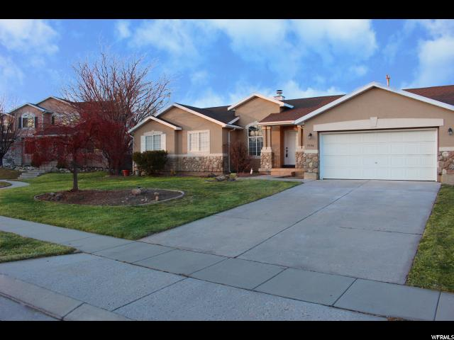5556 W WILD OAK DR, West Jordan UT 84081