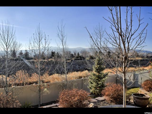 3503 N BEAR HOLLOW WAY Lehi, UT 84043 - MLS #: 1496267