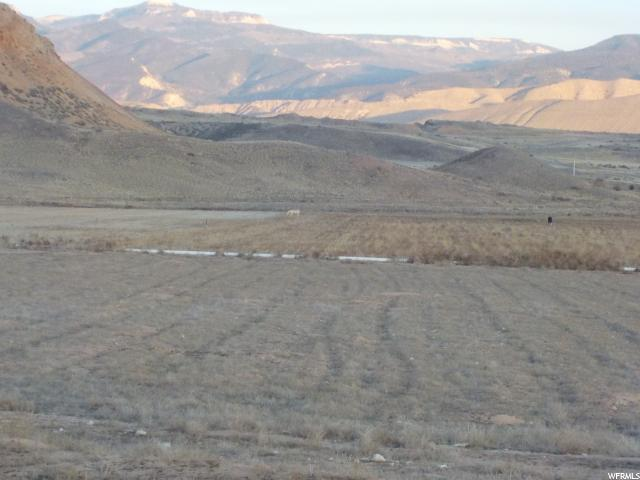 Land for Sale at 200 S 1750 W 200 S 1750 W Redmond, Utah 84652 United States