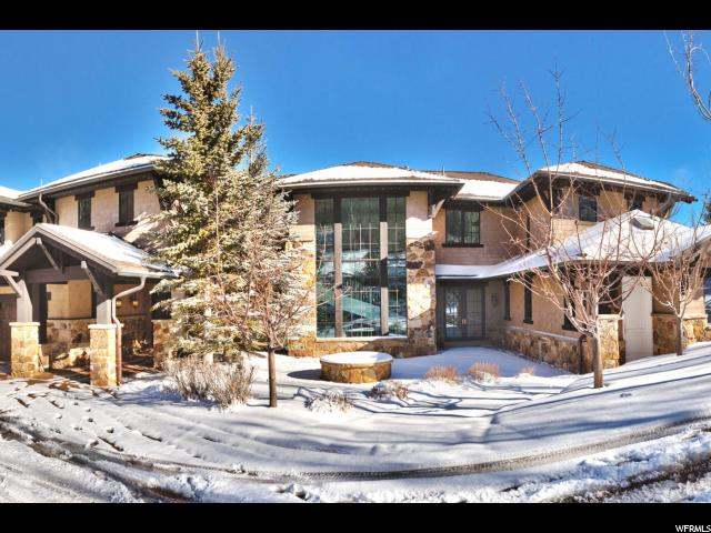 1090 S PRIMROSE PL Unit 43, Park City UT 84098