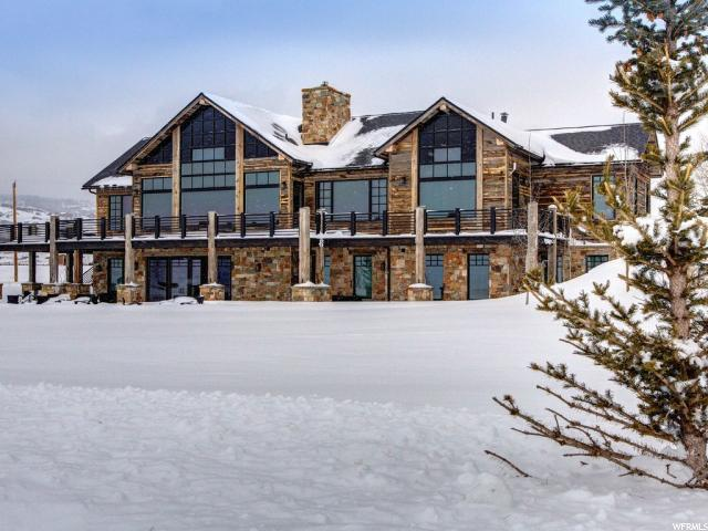 Single Family for Rent at 8589 MEADOW VIEW Road 8589 MEADOW VIEW Road Park City, Utah 84098 United States