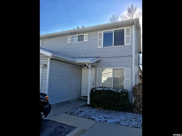 Home for sale at 2940 S 700 East #133, South Salt Lake, UT  84106. Listed at 205000 with 3 bedrooms, 2 bathrooms and 1,098 total square feet