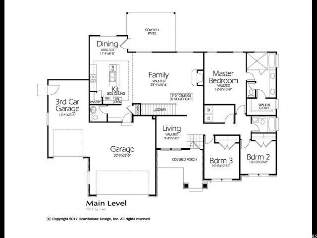 601 N 1375 Unit 70 Lehi, UT 84043 - MLS #: 1496326